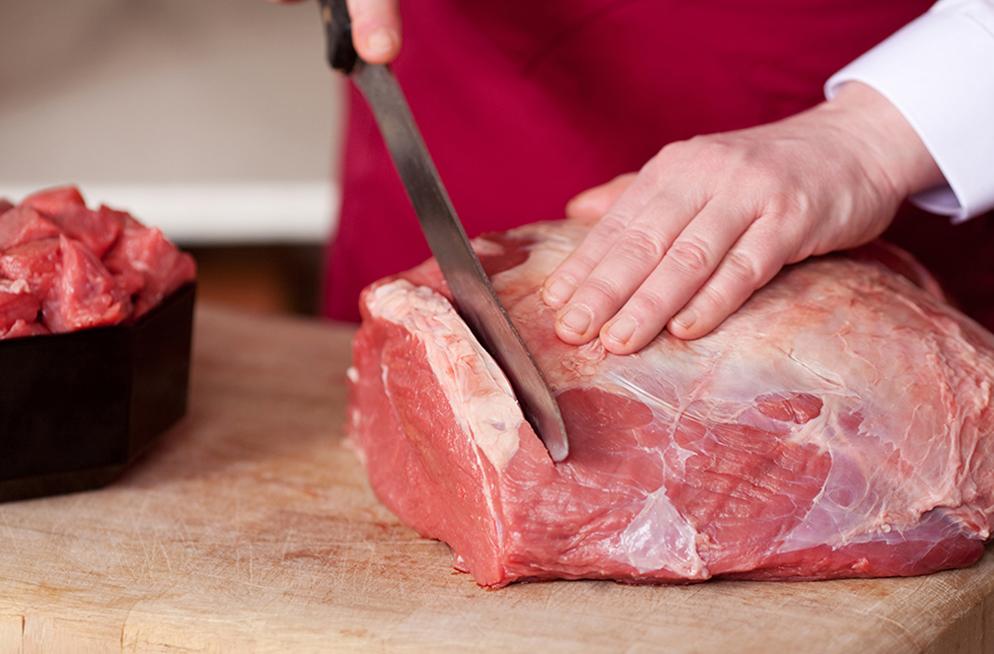 Metzgerei Bochum_Meat'n_Greet_Fleischzubereitung